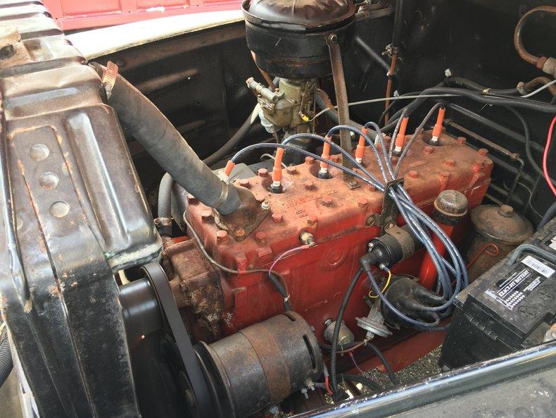 1951 Ford Wrecker