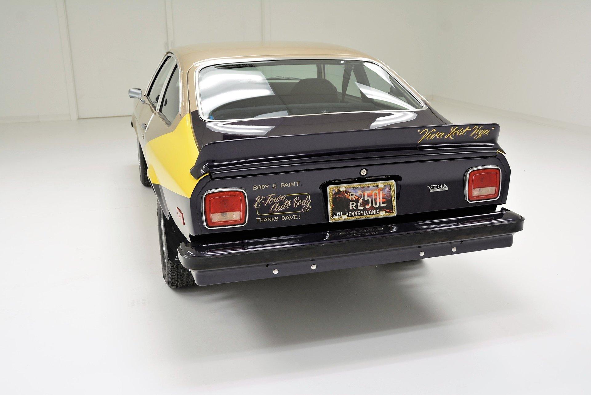 1974 Chevrolet Vega Hatchback for sale #65169 | MCG
