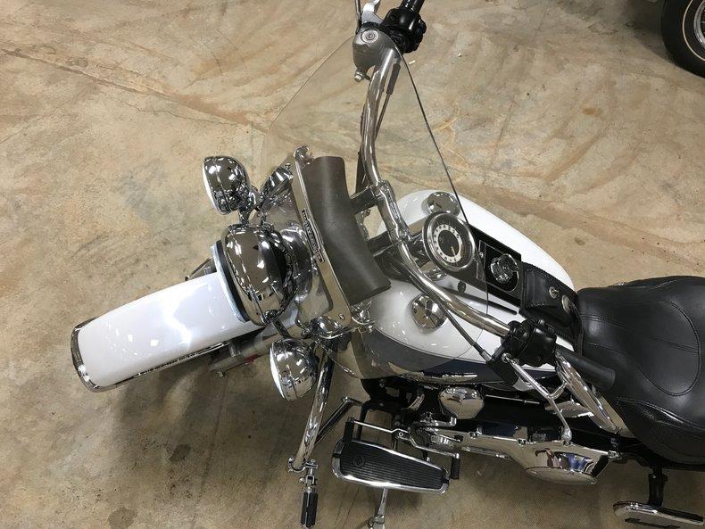 2005 Harley Davidson Softtail Deluxe