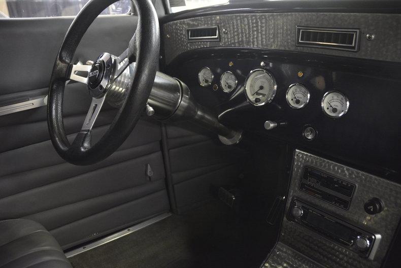 1932 Chevrolet Victoria