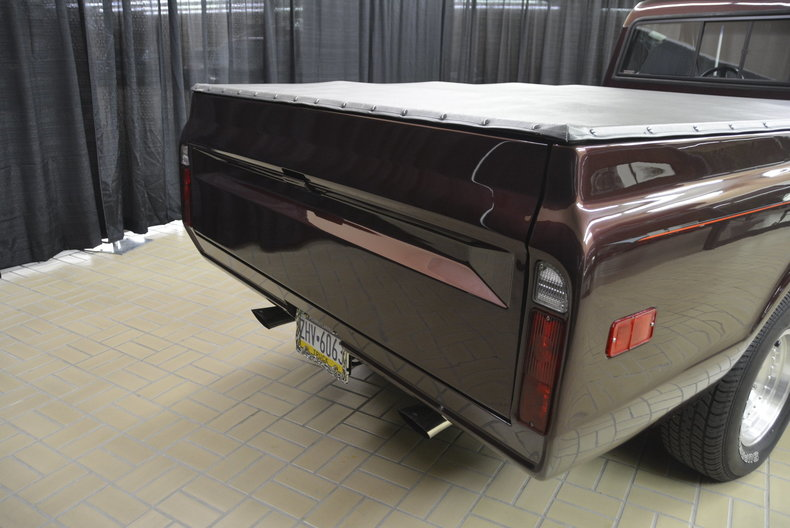 1971 GMC 1500