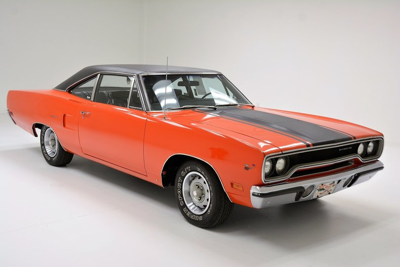 D E Low Res Plymouth Road Runner