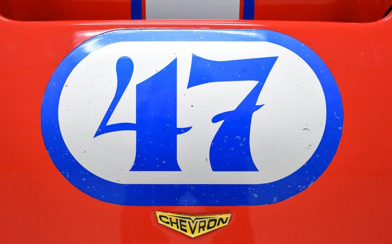 1971 Chevron B-19