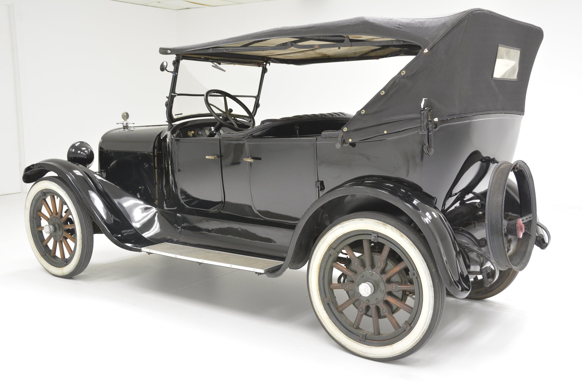 274 best images about 1920s American Rides on Pinterest ... |1929 Dodge Touring Car