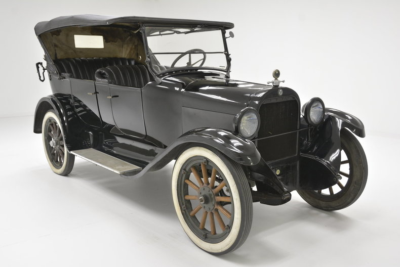1929 Dodge DB Dodge Brothers Sedan Restored for sale ... |1929 Dodge Touring Car
