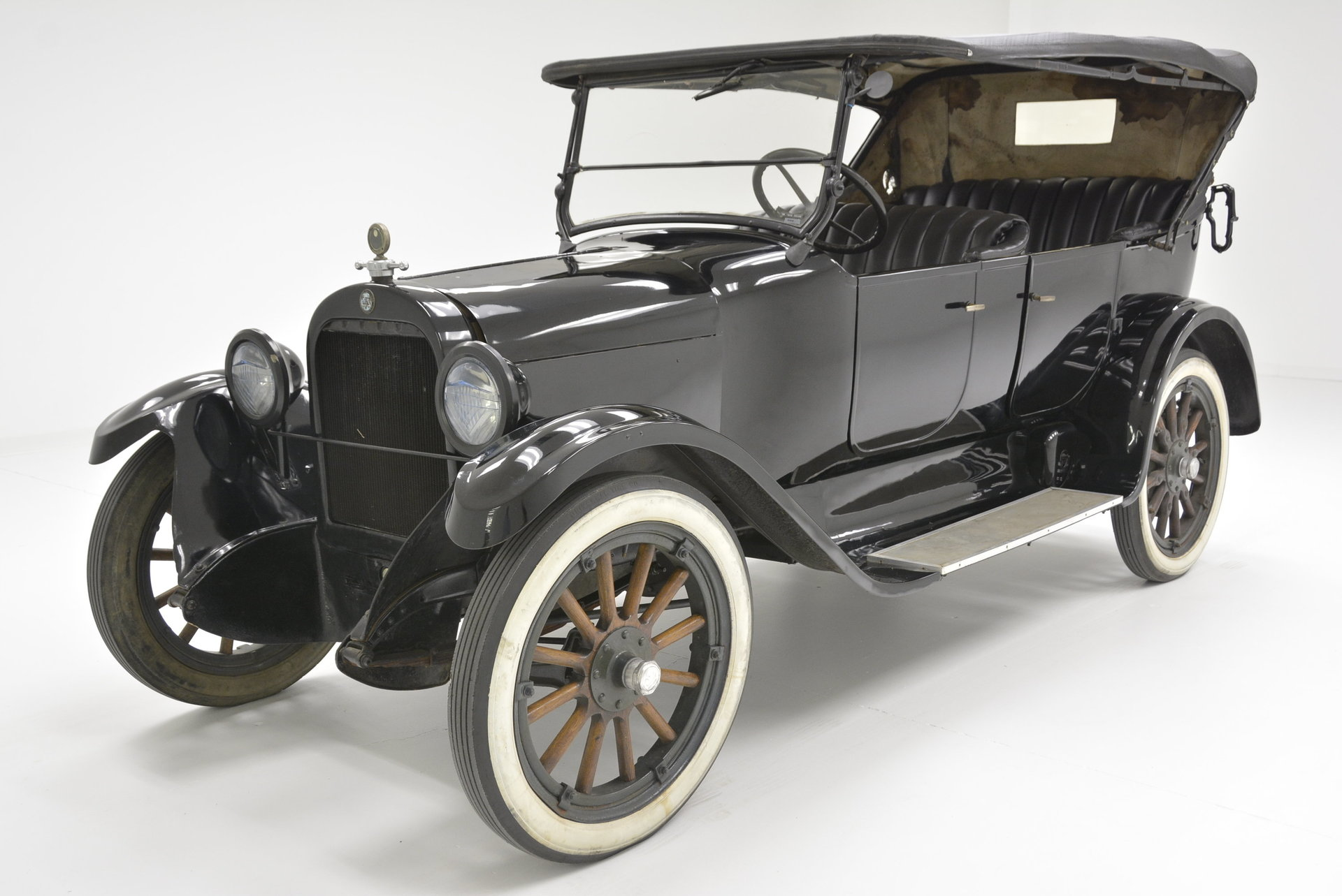 1927 Dodge Brothers Touring Sedan for sale in Waco, Texas ... |1929 Dodge Touring Car
