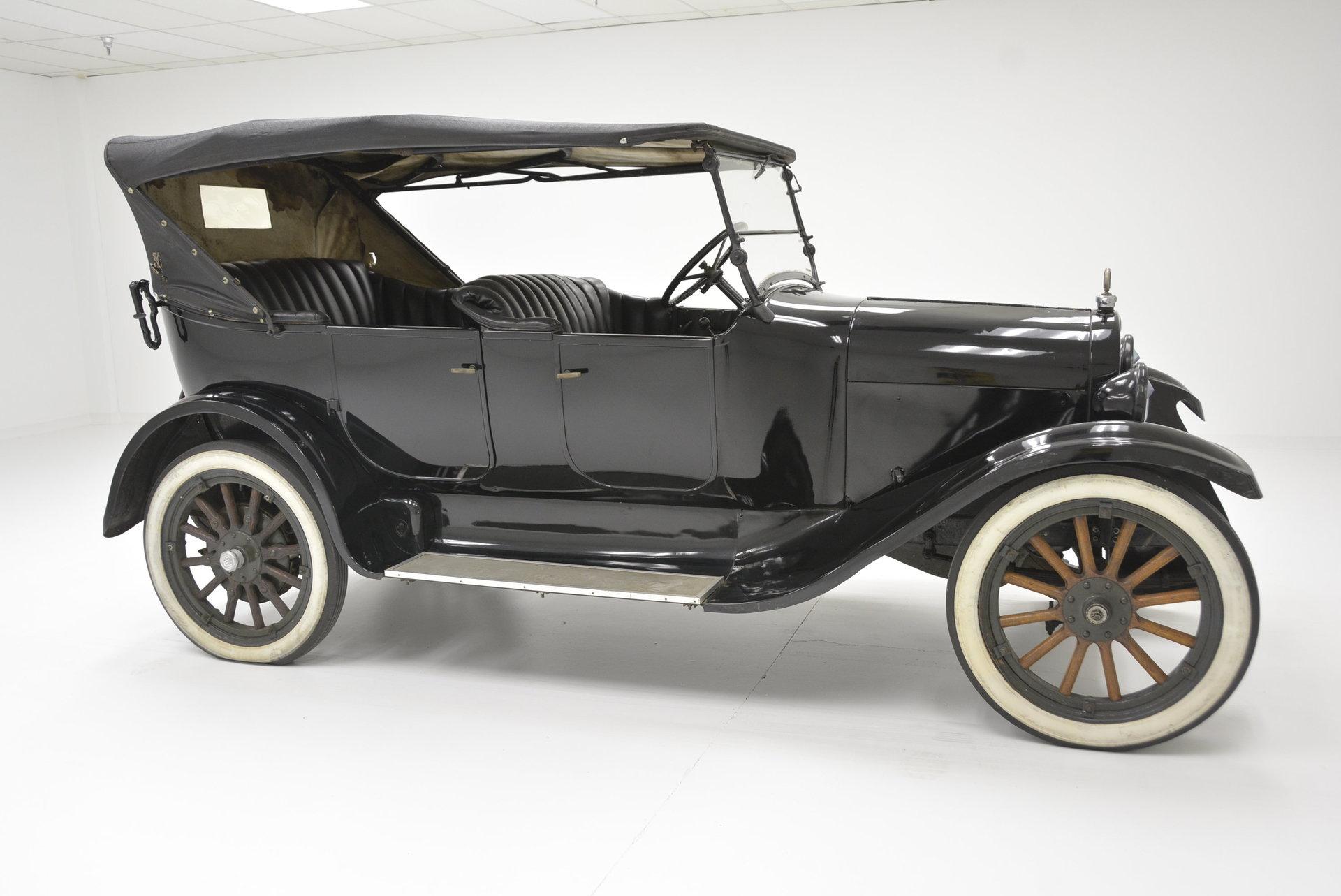 1929 Chrysler Model 75 Sedan for sale in Lakewood ... |1929 Dodge Touring Car