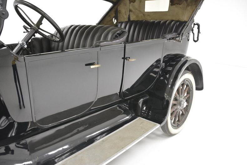 1923 Dodge Touring