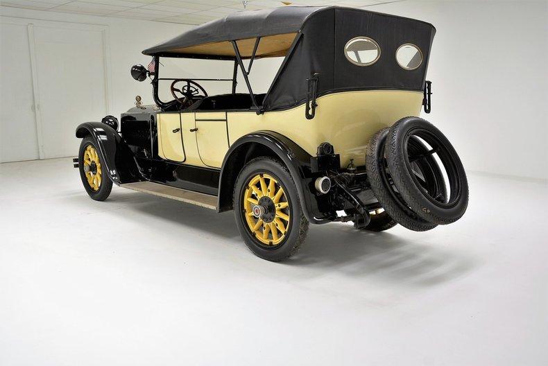 1921 Packard Twin Six