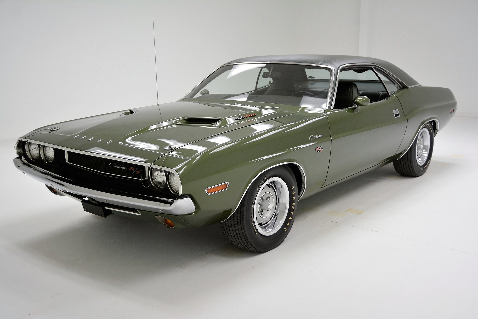 Rt 9 Auto Sales >> 1970 Dodge Challenger | Classic Auto Mall
