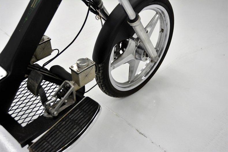 1978 Honda VW Trike