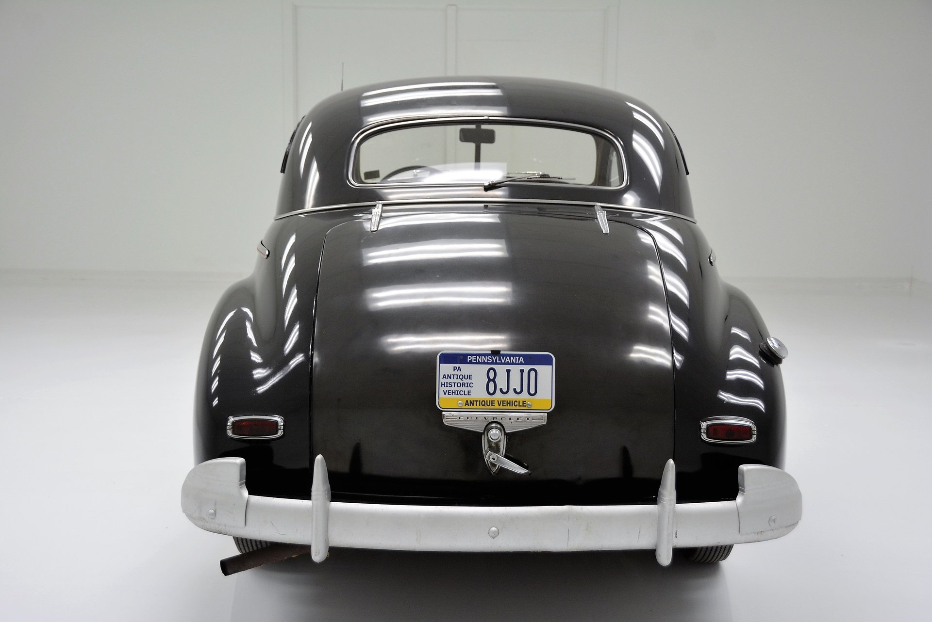 1941 Chevrolet Special Deluxe Coupe for sale #84447 | MCG