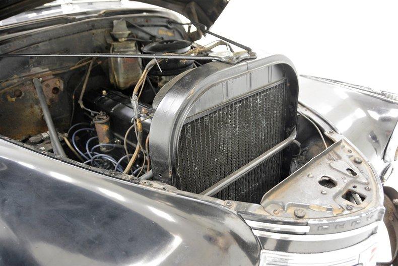 1941 Chevrolet Special