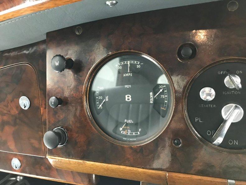 1953 Bentley R Type