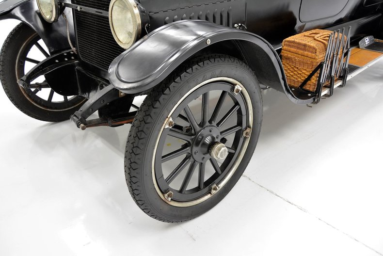1916 Buick Touring