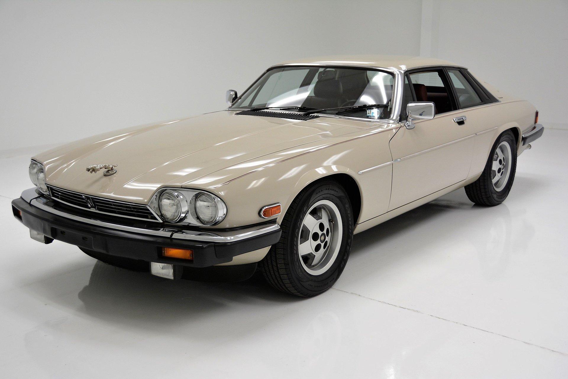 1985 Jaguar XJS HE Coupe for sale #86742 | MCG