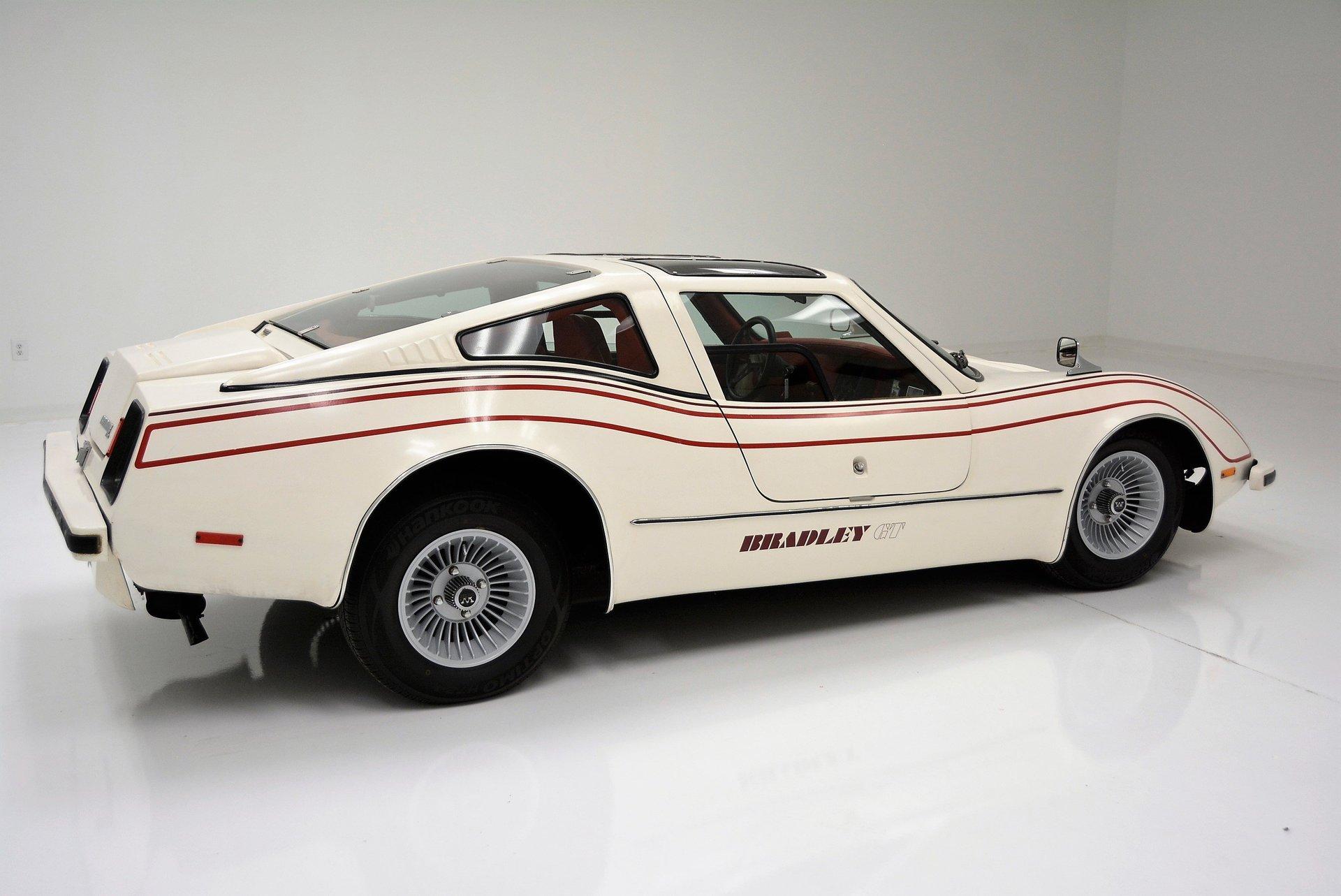 1980 Bradley Gt Classic Auto Mall