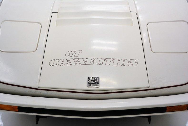 1980 Bradley GT