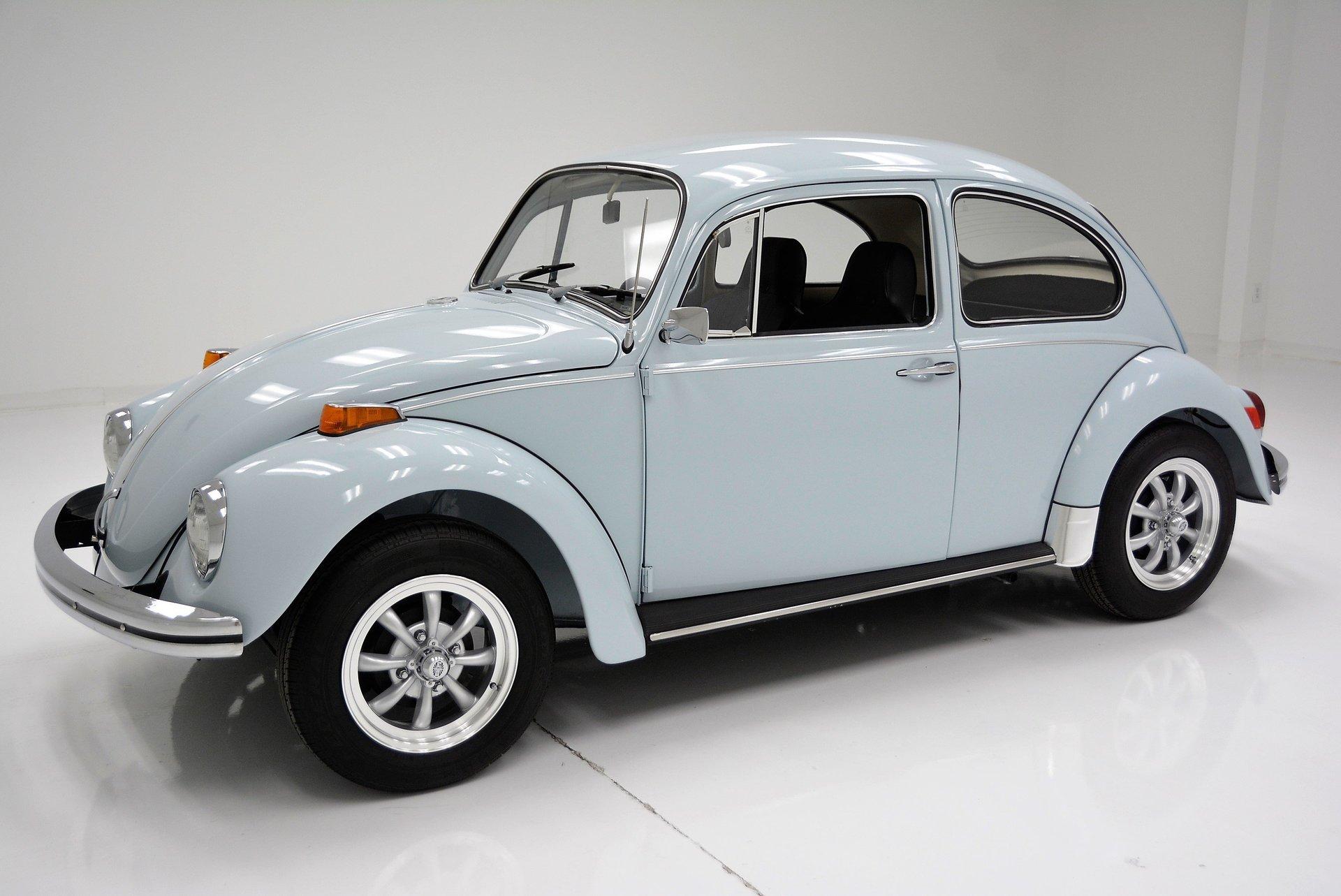 1970 Volkswagen Beetle For Sale 87811 Mcg