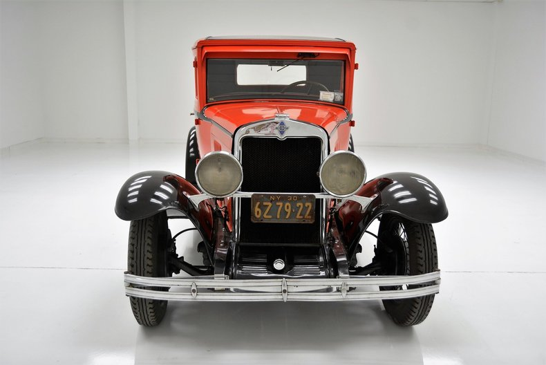 1930 Chevrolet Coupe