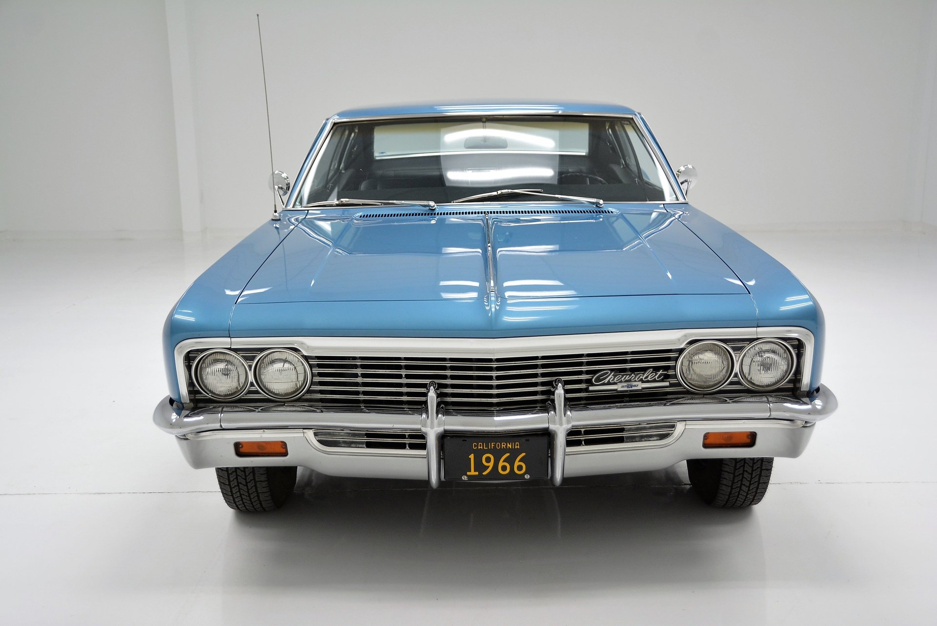 1966 Chevrolet Caprice Classic Auto Mall Chevy For Sale