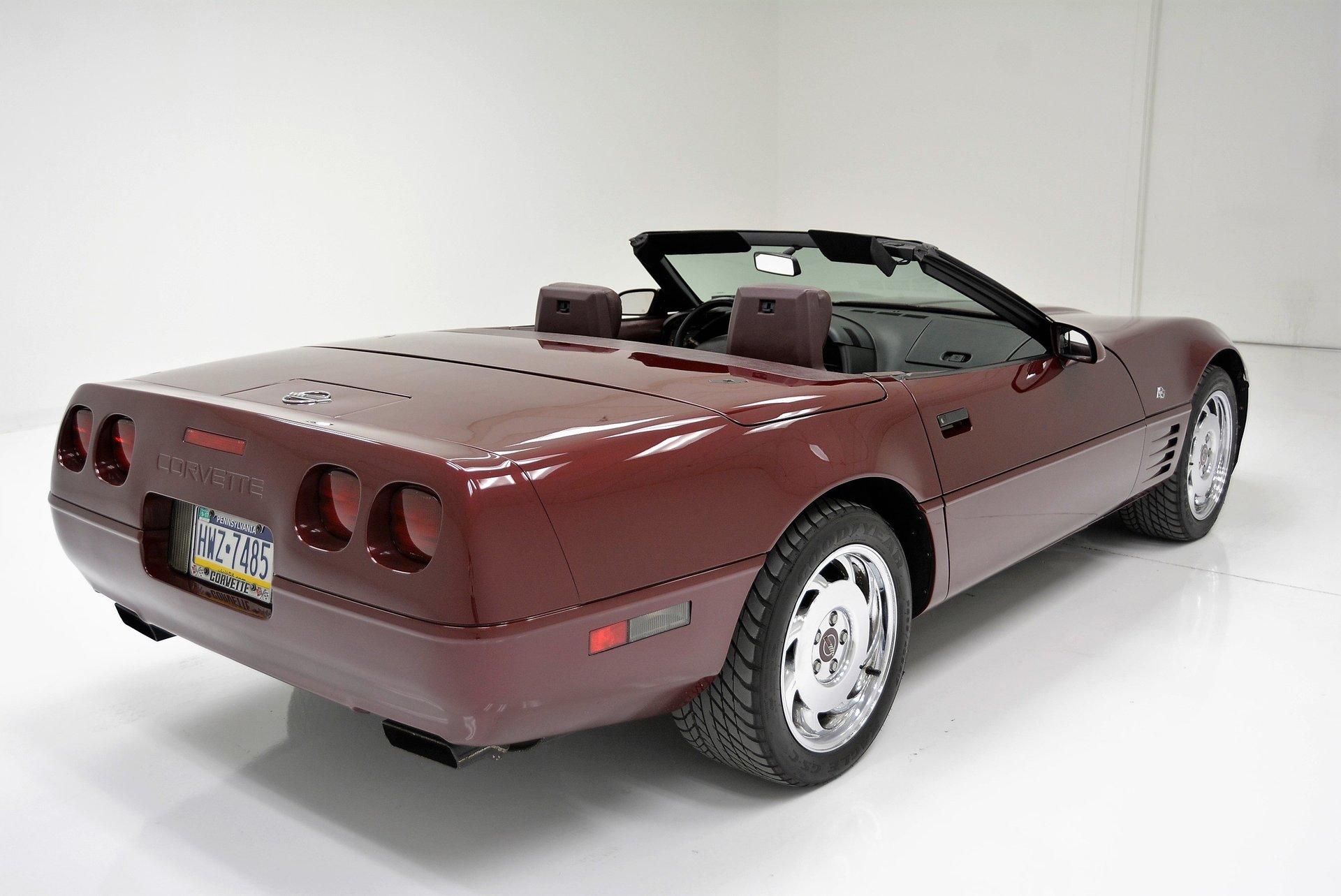 1993 chevrolet corvette classic auto mall rh classicautomall com 1993 corvette owners manual free download 1993 corvette owners manual