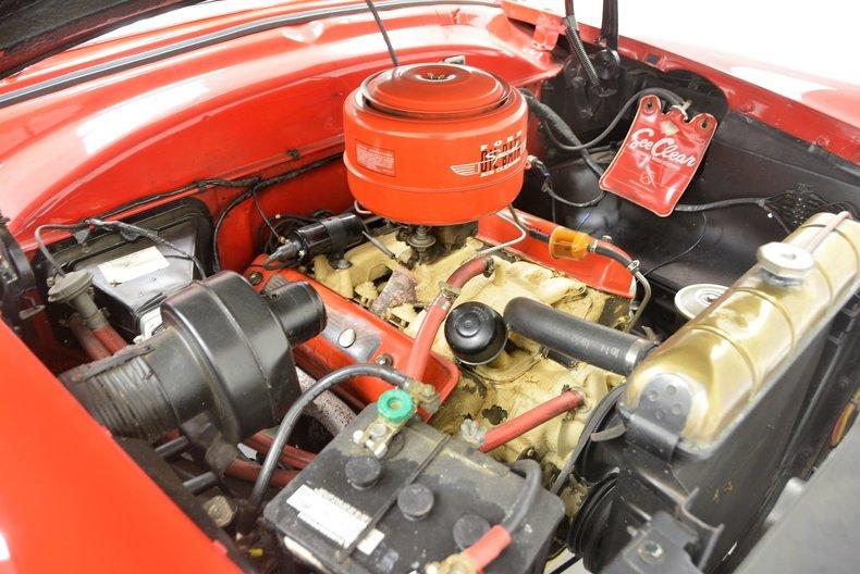 1954 Ford Crestline