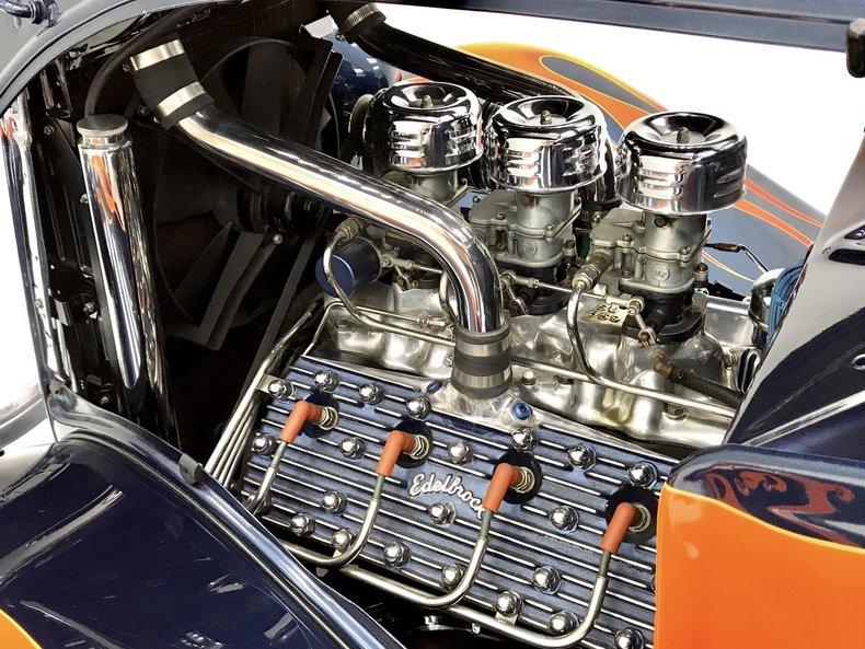 1934 Ford 5-Window