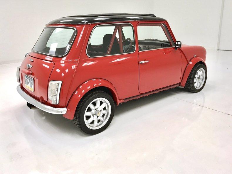 1969 American Aust Mini Cooper