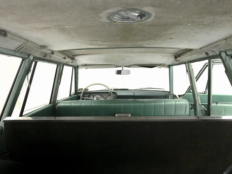 1963 Studebacker Daytona