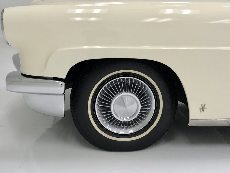 1956 Lincoln Mark II