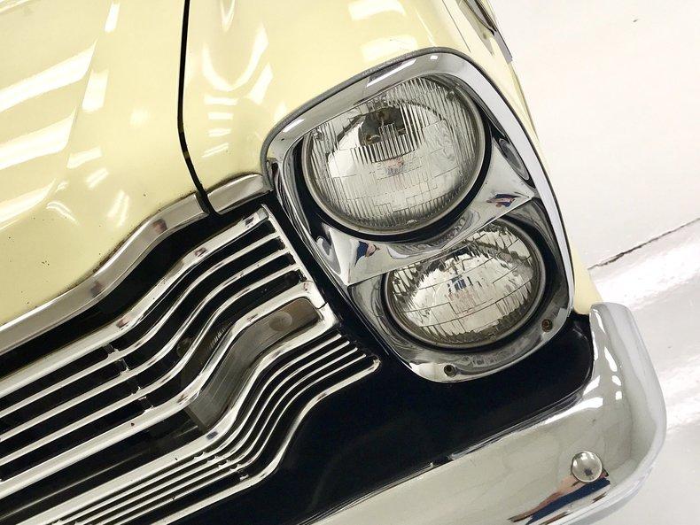 1966 Ford Galaxie
