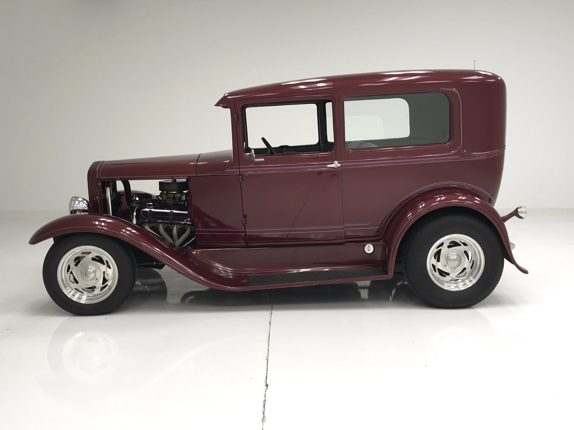 1930 Ford Model A Tudor Sedan for sale #94463 | MCG