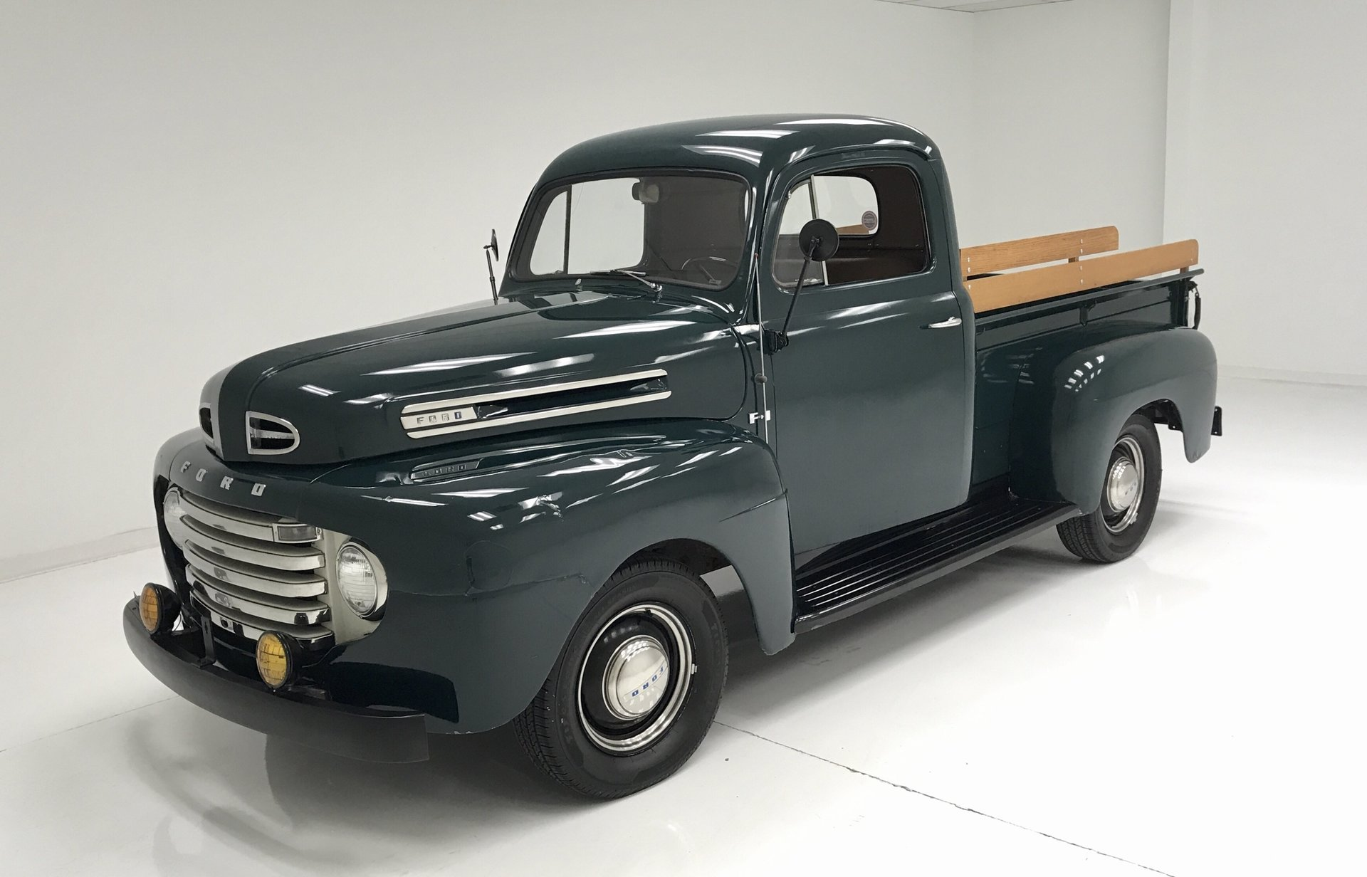 1948 Ford F1 For Sale ...