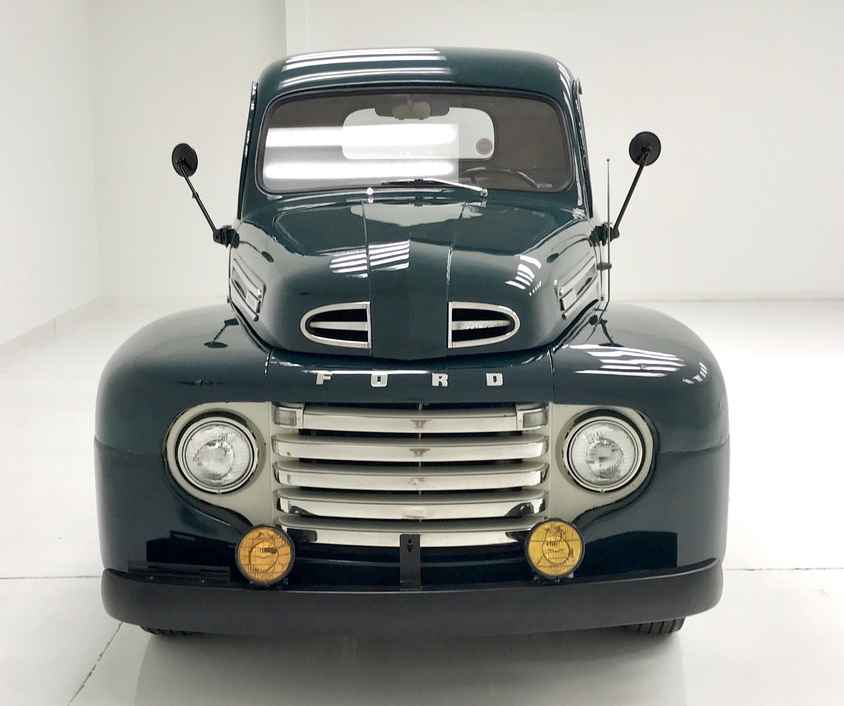1948 Ford F1 Pickup For Sale  94408