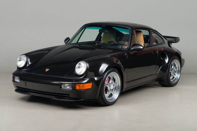 1994 Porsche 964 Turbo 3.6 S _5315