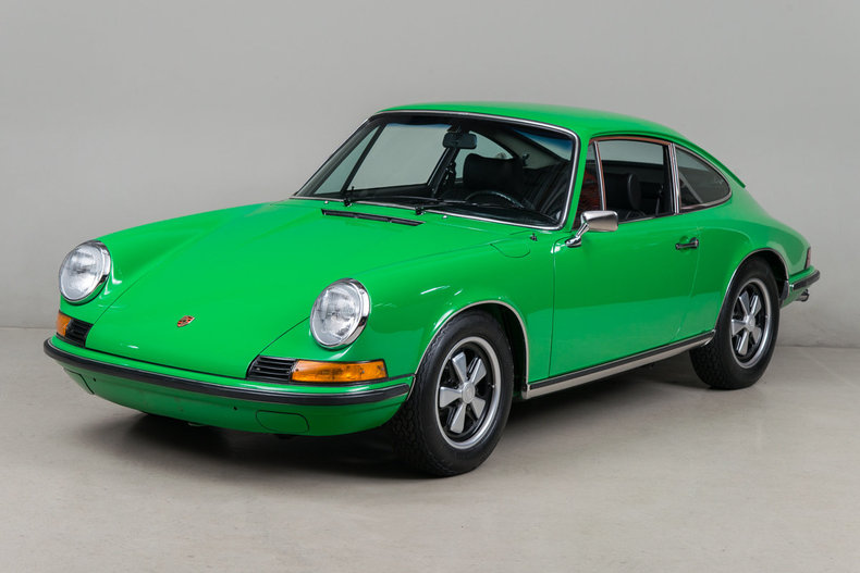 1973 Porsche 911 T _5320