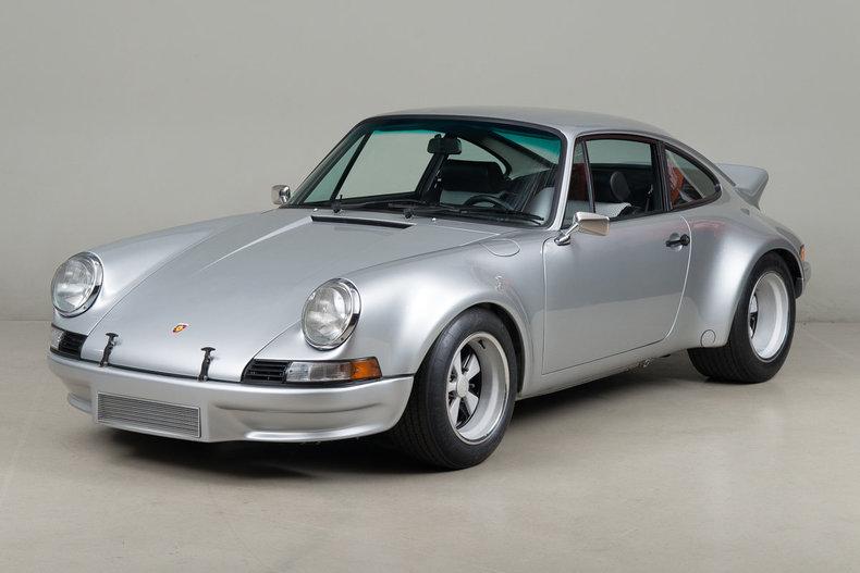 1972 Porsche 911 _5352