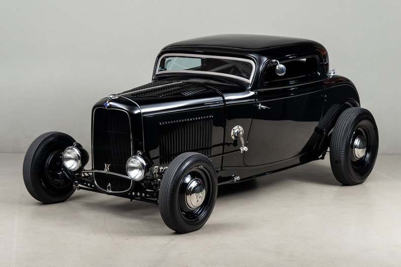 1932 Ford Coupe _5368