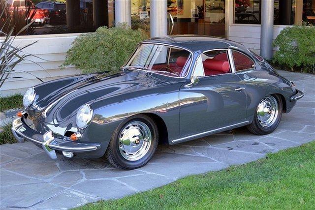 1963 Porsche 356 Carrera 2_4798