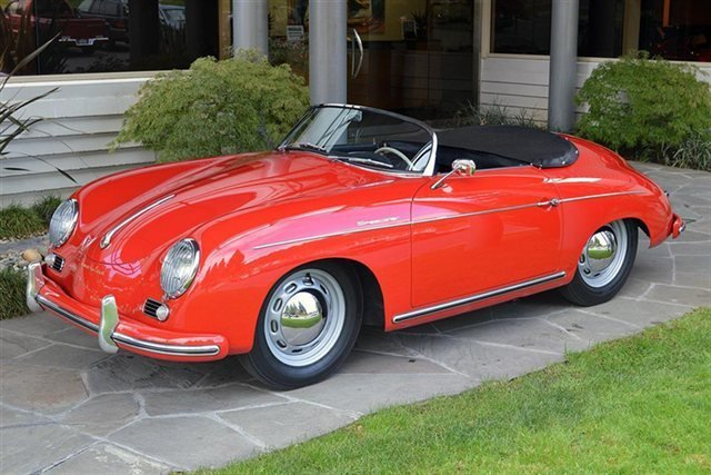 1955 Porsche 356 Speedster_4812