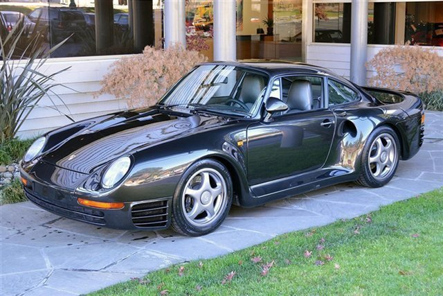1987 Porsche 959 Canepa Gen I_4831