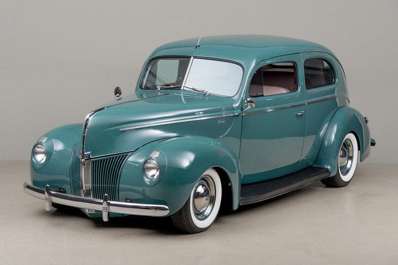 1940 Ford Tudor _5461