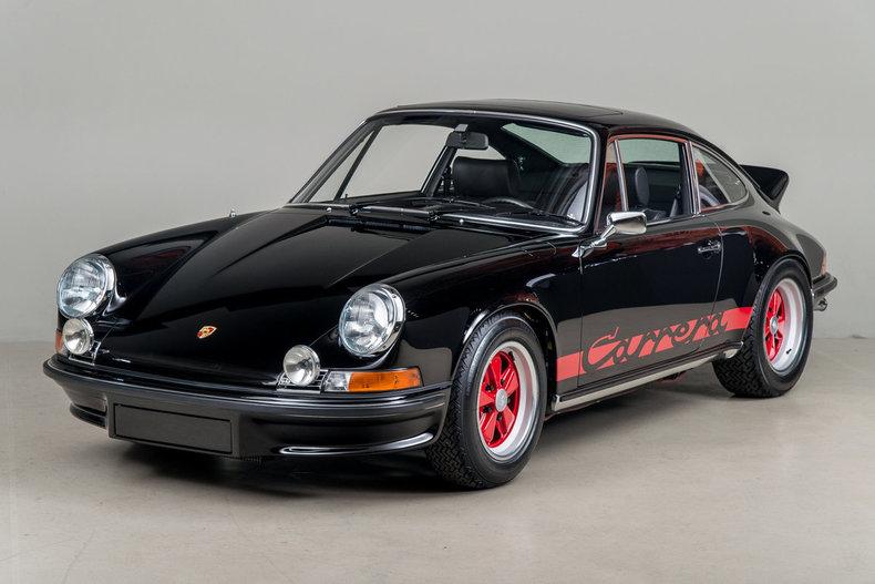 1973 Porsche 911 Carrera RS _5474
