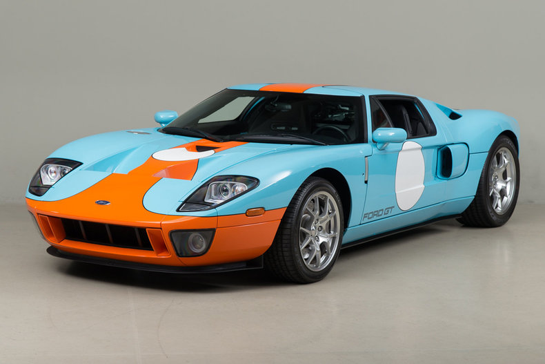 2006 Ford GT _5531
