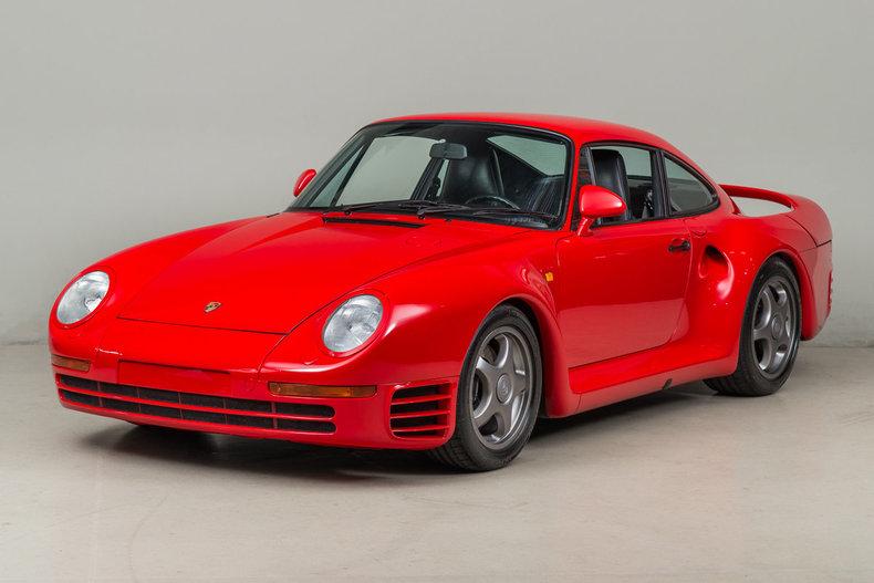 1987 Porsche 959 _5529