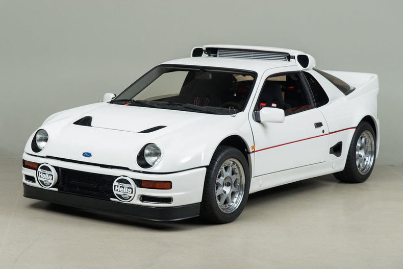 1986 Ford RS200 EVO_5544