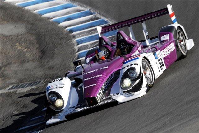 2008 Porsche RS Spyder LMP2_4314