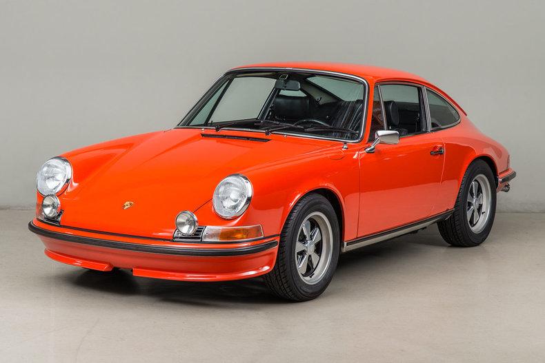 1972 Porsche 911 S_5609