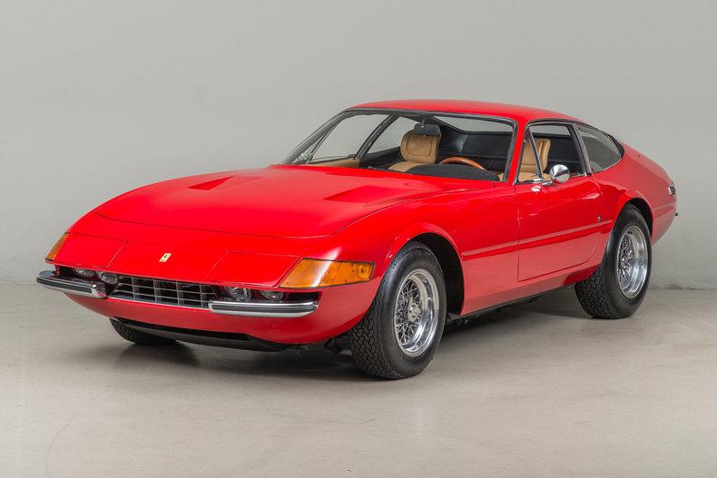 1972 Ferrari 365 GTB/4 _5613